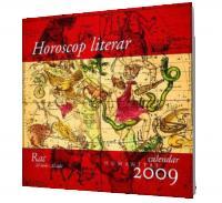 Horoscop literar. Calendar Humanitas 2009. Rac (22 iunie-22 iulie) - Ioana Parvulescu