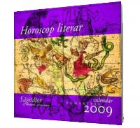 Horoscop literar. Calendar Humanitas 2009. Sagetator (22 noiembrie-20 decembrie) - Ioana Parvulescu