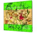 Horoscop literar. Calendar Humanitas 2009. Scorpion (23 octombrie-21 noiembrie) - Ioana Parvulescu