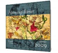 Horoscop literar. Calendar Humanitas 2009. Taur (21 aprilie-20 mai) - Ioana Parvulescu