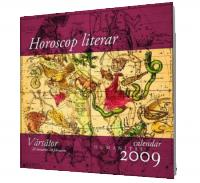 Horoscop literar. Calendar Humanitas 2009. Varsator (20 ianuarie-18 februarie) - Ioana Parvulescu