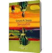 Ierusalim - Tavares, M. Goncalo