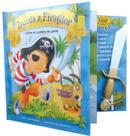 Insula Piratilor - Tisha Hamilton