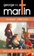Iuresul Sabiilor (3 Vol.) - George R.R. Martin