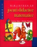 Jocuri didactice matematice - Dumitra Radu , Nicolae Ploscariu