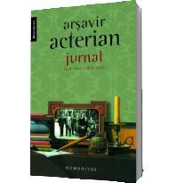 Jurnal 1929-1945 / 1958-1990 - Arsavir Acterian