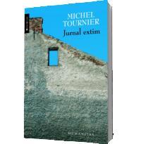 Jurnal extim - Michel Tournier