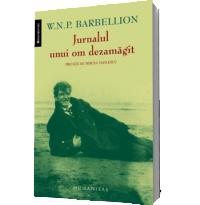 Jurnalul unui om dezamagit - W.N.P. Barbellion