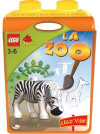 La Zoo - Tudora Pitila