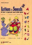 Letters & Sounds - Cristina Johnson