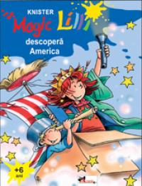 Magic Lilli descopera America - Knister