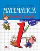 Matematica, clasa a II-a. Caietul elevului. Partea a II-a - Stefan Pacearca , Mariana Mogos