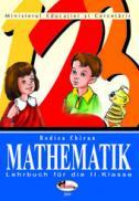 Matematica clasa a II-a (manual limba germana) - Rodica Chiran