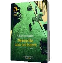 Memoriile unui antisemit - Rezzori, Gregor von