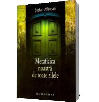 Metafizica noastra de toate zilele - Stefan Afloroaei