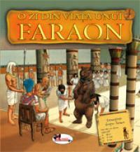 O zi din viata unui faraon - Emma Helbrough