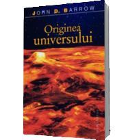 Originea universului - Barrow John D.
