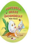 Povestea oului incondeiat - Daniela Codreanu