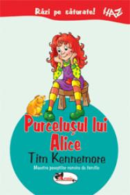 Purcelusul lui Alice - Tim Kennemore