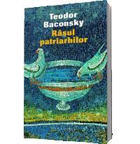 Rasul patriarhilor. Eseu despre ras in patristica greaca - Teodor Baconsky