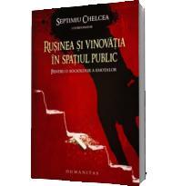 Rusinea si vinovatia in spatiu public - Septimiu Chelcea
