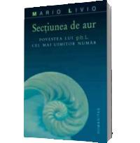Sectiunea de aur - Mario Livio