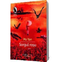 Sorgul rosu - Mo Yan