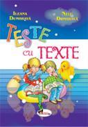 Teste cu texte - Ileana Dumbrava , Nelu Dumbrava