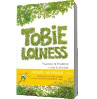 Tobie Lolness. Viata la inaltime - De Fombelle, Timothee