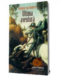 Ultima aventura - Heimito von Doderer