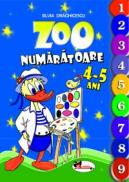 ZOO NUMARATOARE - Silvia Draghicescu