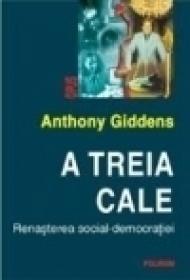 A treia cale - Anthony Giddens
