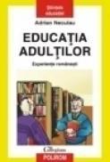 Educatia adultilor - Adrian Neculau