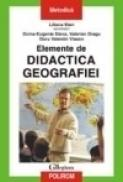 Elemente de didactica geografiei - Doina-Eugenia Steva, Valerian Dragu, Liliana Stan, Doru Valentin Vlasov