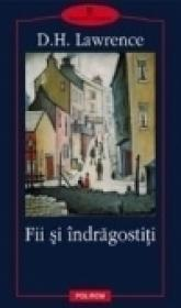 Fii si indragostiti - D. H. Lawrence