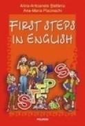 First Steps in English - Alina-Antoanela Craciun-Stefaniu, Ana-Maria Placinschi