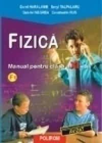 Fizica. Manual pentru clasa a XI-a. F1 - Seryl Talpalaru, Dorel Haralamb, Gabriel O. Negrea, Constantin Rus