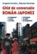 Ghid de conversatie roman-japonez - Angela Hondru, Raluca Nicolae