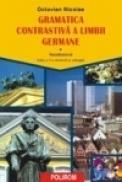 Gramatica contrastiva a limbii germane. Volumul I: Vocabularul (editia a II-a) - Octavian Nicolae