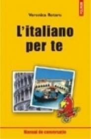 L?italiano per te - Veronica Rotaru