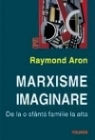 Marxisme imaginare. De la o sfinta familie la alta - Raymond Aron