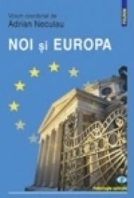 Noi si Europa - Adrian Neculau
