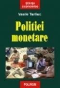 Politici monetare - Vasile Turliuc