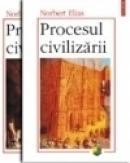 Procesul civilizarii (2 vol.) - Norbert Elias