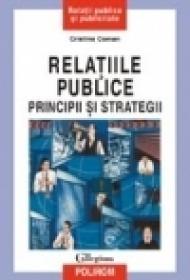 Relatiile publice: principii si strategii - Cristina Coman