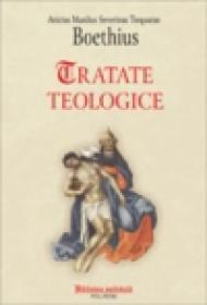 Tratate teologice - Boethius