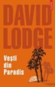Vesti din Paradis - David Lodge
