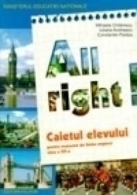Activity Book clasa a VII-a - Constantin Paidos, Iuliana Andriescu, Mihaela Chilarescu