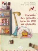 Animale Din Povesti, Cum La Zoo Nu Gasesti - Gianni Rodari, Anna Laura Cantone