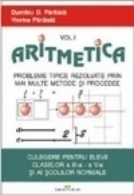 Aritmetica, Vol. II - Dumitru Paraiala